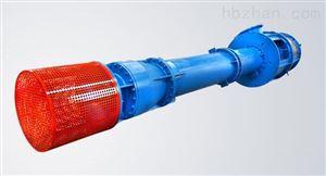 立式消防長軸泵價格