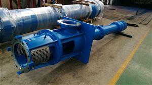 立式長軸水泵