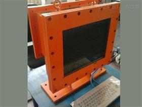 KJD127矿用隔爆兼本安型计算机KJD127