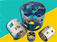 金属鲍尔环 304不锈钢填料 金属散堆填料