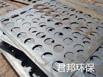 供應化工廠專用布袋除塵器配件除塵花板