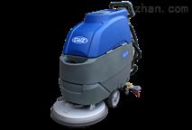 咸阳工厂地面专用手推式洗地机