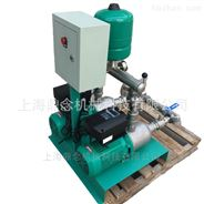 变频泵不锈钢家用别墅冷热水恒压变频水泵