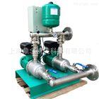 进口水泵MHI405德国威乐变频恒压增压泵不锈钢别墅使用