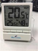 數字溫濕度計Blue Gizmo品牌