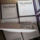 瑞典Munktell T293级石英纤维滤膜110mm
