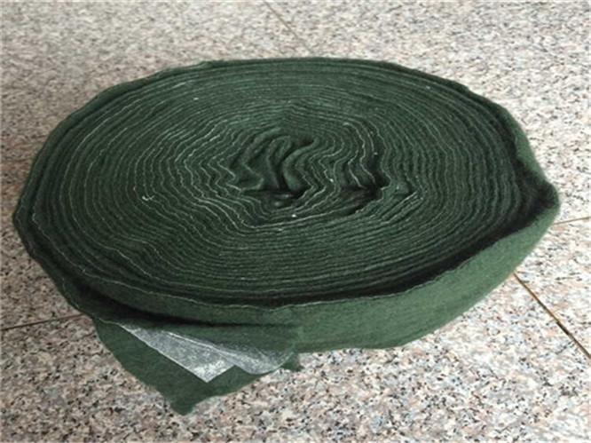 天津树木绿湖化毛毡大量供应