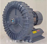 全风RB-077环形鼓风机 5.5KW高压风机