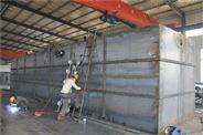 生活污水處理設備回用標準