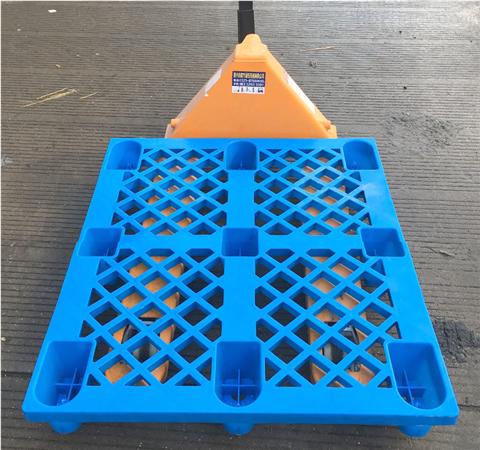 1208九脚塑料托盘|塑胶防潮垫板|河南三门峡