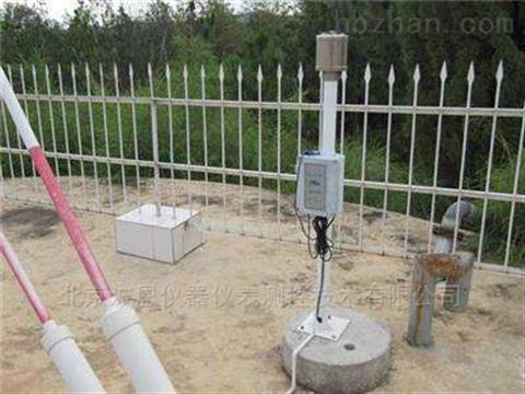 大气电场仪