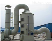 不锈钢喷淋塔 废气净化水洗塔 有机废气处理