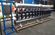 ARKAL水源热泵中央空调自清洗前置叠片系统