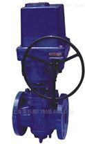 电动旋切阀BFXQ9401-10-DN300
