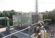 污水除臭设备技术优势