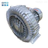 2.2KW增氧高壓鼓風機