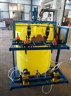 中型一体化杀菌灭藻剂循环水加药装置厂家
