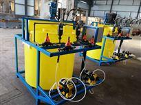 锅炉循环水中缓释阻垢剂加药设备供应商