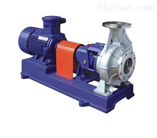 GHK型不锈钢化工泵
