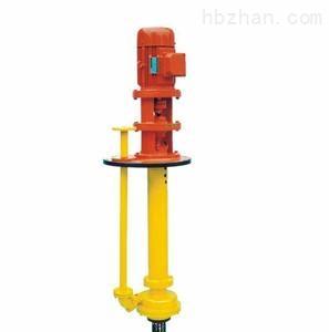 GBY型浓硫酸化工泵