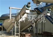 WLF型螺旋砂水分离器
