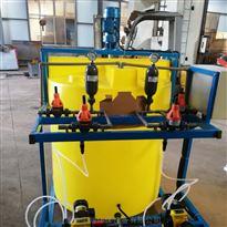 FL-HB-250冷却循环水加药装置厂家