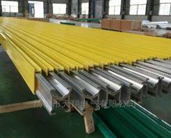 200A、300A、400AHAH單極安全滑觸線導軌標準長度為6米/根