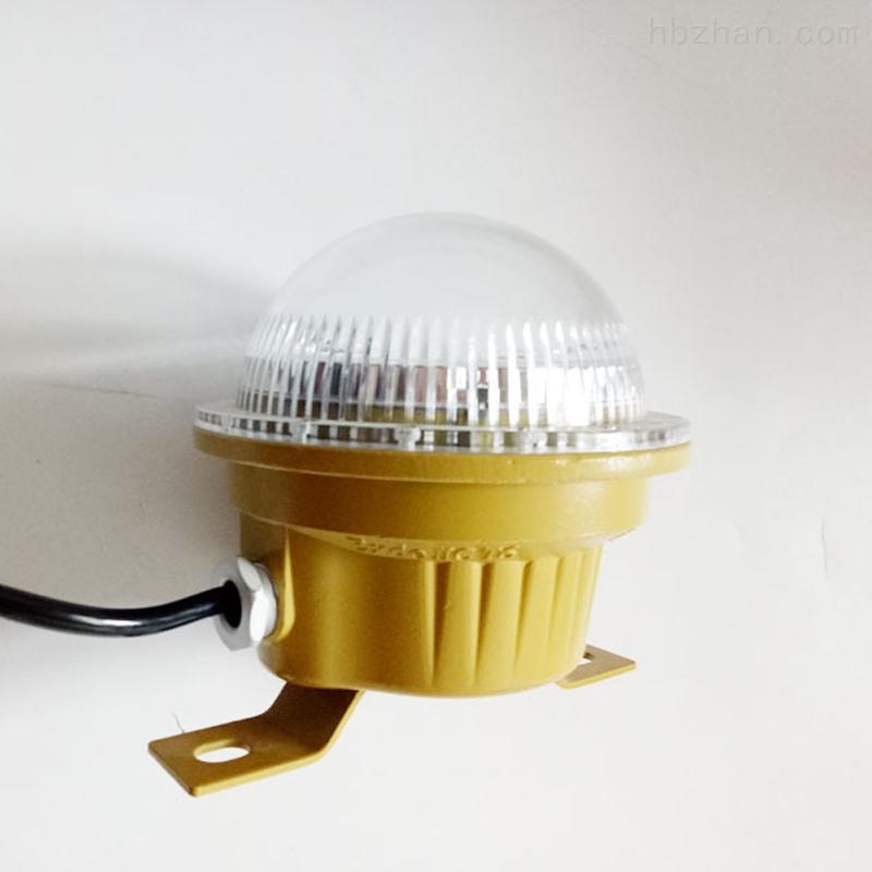 防爆固态免维护吸顶灯BC9200船舱化工