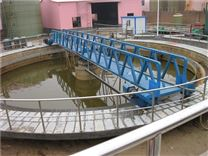 泰兴机械沉淀池刮吸泥机厂家