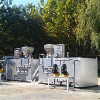 FL-JY-7PAC/PAM/高锰酸钾全自动加药装置