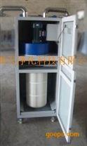 医药、食品、化工行业移动式除尘器