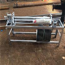 1.1米電動保溫鐵皮卷圓機 卷板機供應商