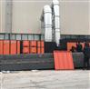 机械加工车间油烟净化工程