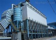 河北泊头瑞江环保反吹式除尘器生产厂家