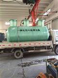 CW上海一体化除磷沉淀处理设备