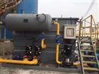 KS生活污水处理设备_一体化设备工艺流程