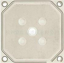 嵌入式滤布滤板