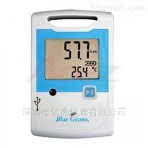 Blue Gizmo數字溫濕度記錄儀BG-Log-TempRH