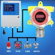 防爆型柴油氣體報警器,可燃性氣體探測器