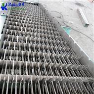 回转式机械格栅拦污机污水处理设备