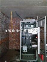 鍋爐廢氣在線煙氣監測超低粉塵儀一套