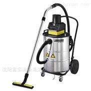 凯驰安全防爆工业移动气动电动吸尘器