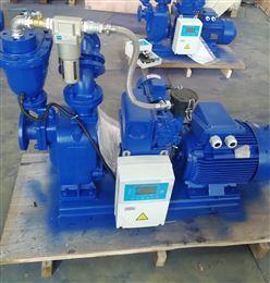ZKZW高吸程污水自吸泵