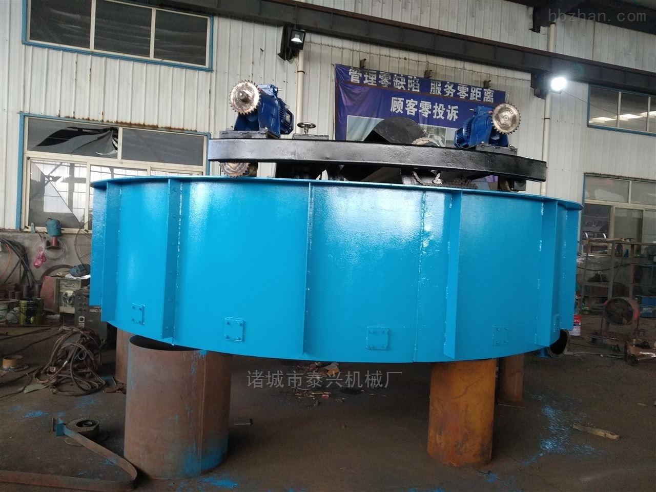 泰兴供应一体式印染污水处理用浅层气浮机