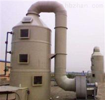 有機廢氣酸霧淨化塔