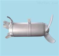 污水厂潜水搅拌机