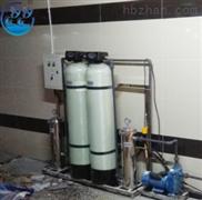 双级地下水井水处理设备