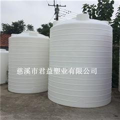 供应建筑工地用10吨蓄水罐 聚乙烯塑料水箱