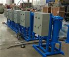 哪个系统管道适用旁流水处理器