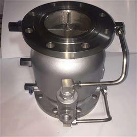 LHS745X低阻力倒流防止器供应